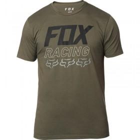 Camiseta Fox Overdrive Hombre