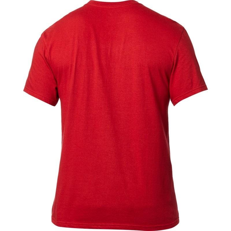 Camiseta Fox Grizzly Ss Te Hombre