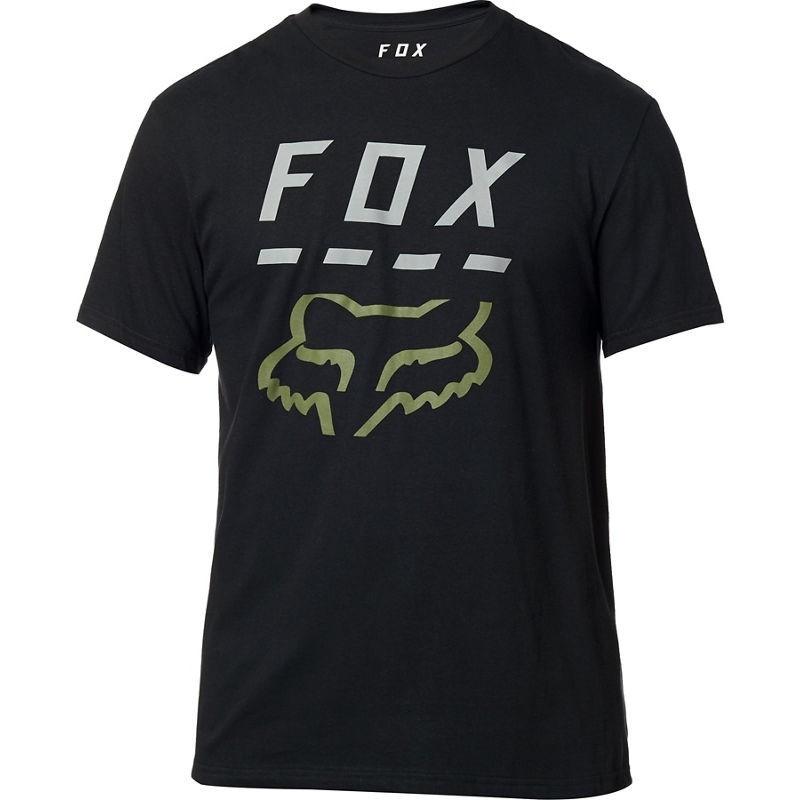 Camiseta Fox Highway Hombre