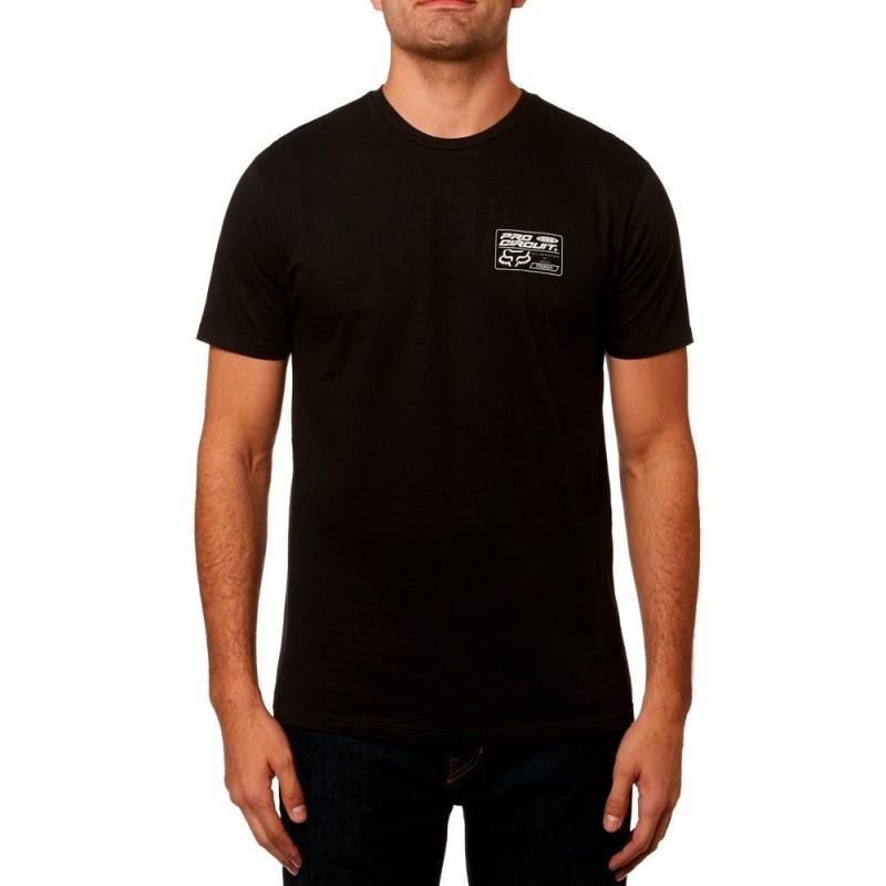 Camiseta Fox Pro Circuit Premium Hombre
