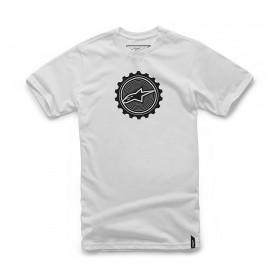 Camiseta Alpinestars Geared Tee Hombre