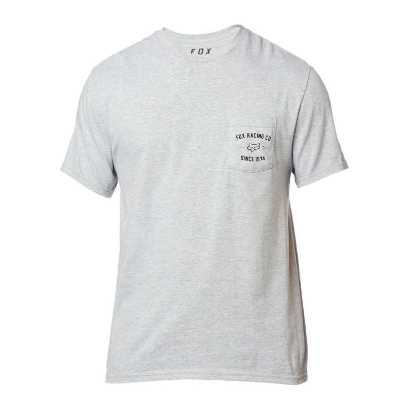 Camiseta Fox Speed Thrills Hombre