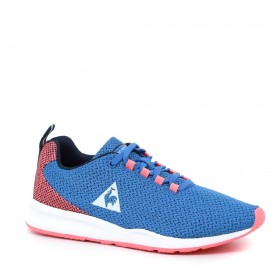 Tenis Le Coq Sportif Techracer W Engineered Mesh Mujer