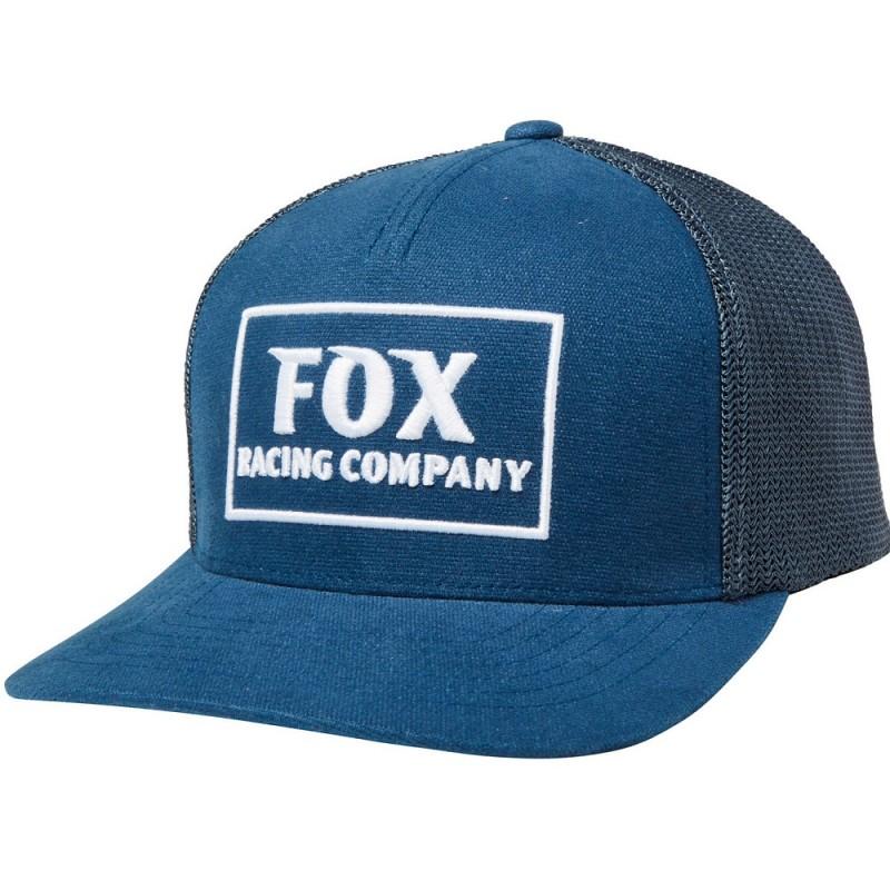 Gorra Fox Heater Snapback Hombre