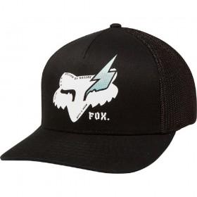 Gorra Fox Hellion Flexfit Hombre