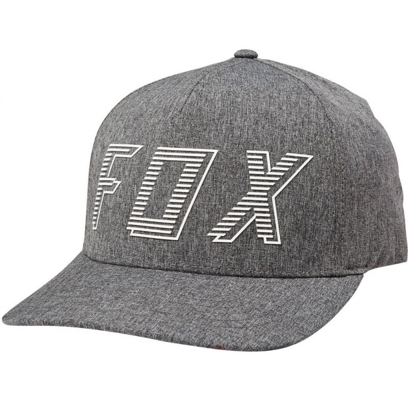 Gorra Fox Barred Flexfit Hombre