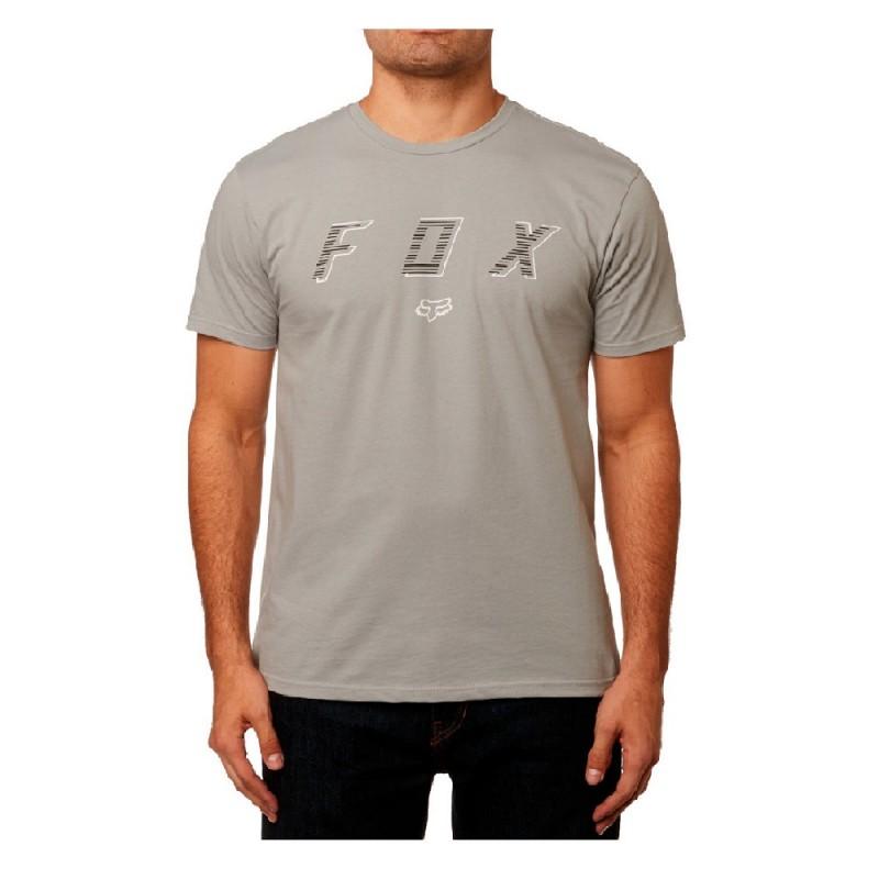 Camiseta Fox Barred Premium Tee Hombre
