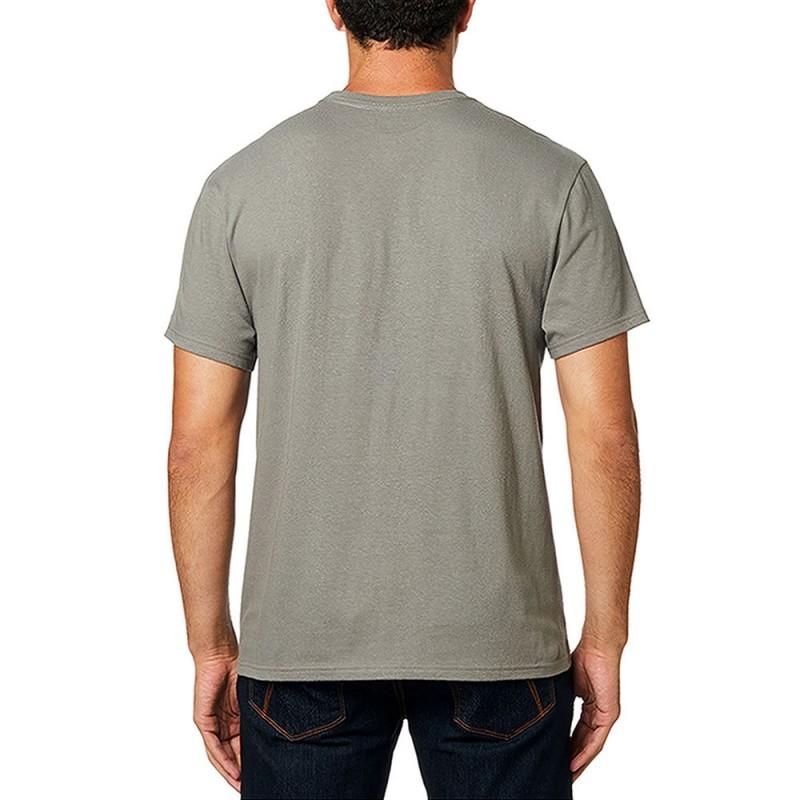 Camiseta Fox Super Ss Hombre