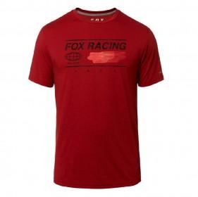 Camiseta Fox Global Tech Hombre