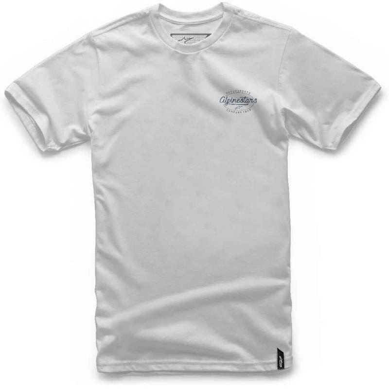 Camiseta Alpinestars Distro Hombre