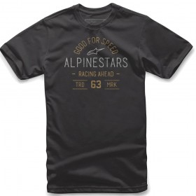 Camiseta Alpinestars Tribute Short Sleeve Hombre
