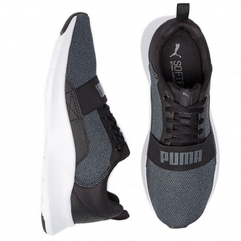 Tenis Puma Wired Knit Hombre