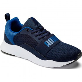 Tenis Puma Wired Hombre