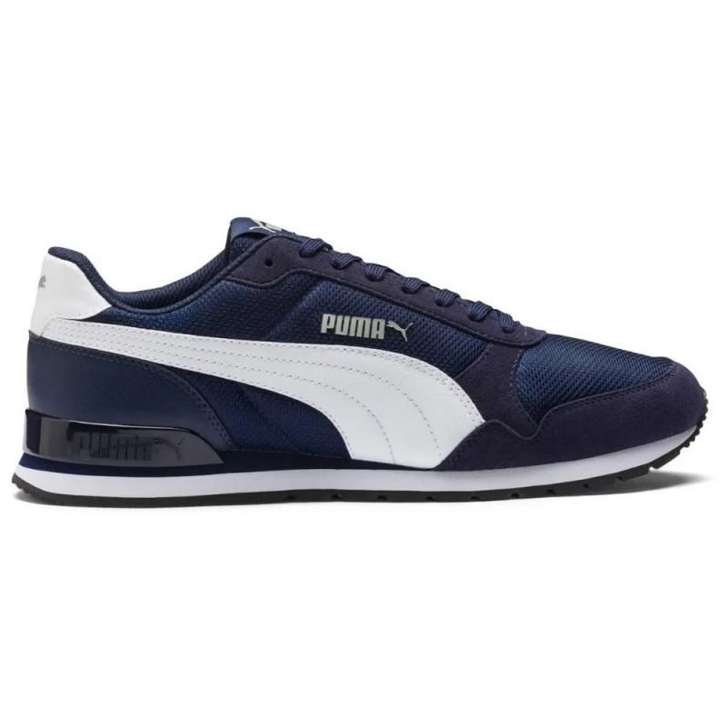 Tenis Puma ST Runner V2 Mesh Hombre