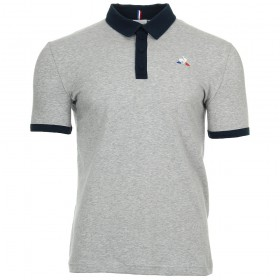 Camiseta Polo Le Coq Sportif Ess Hombre