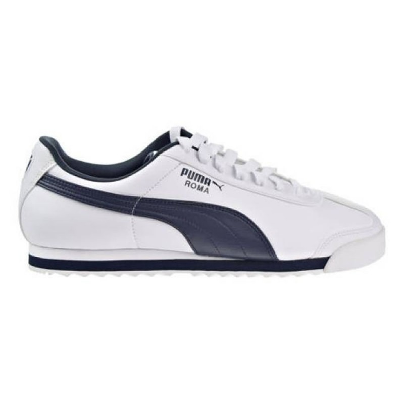 Tenis Puma Roma Basic Hombre