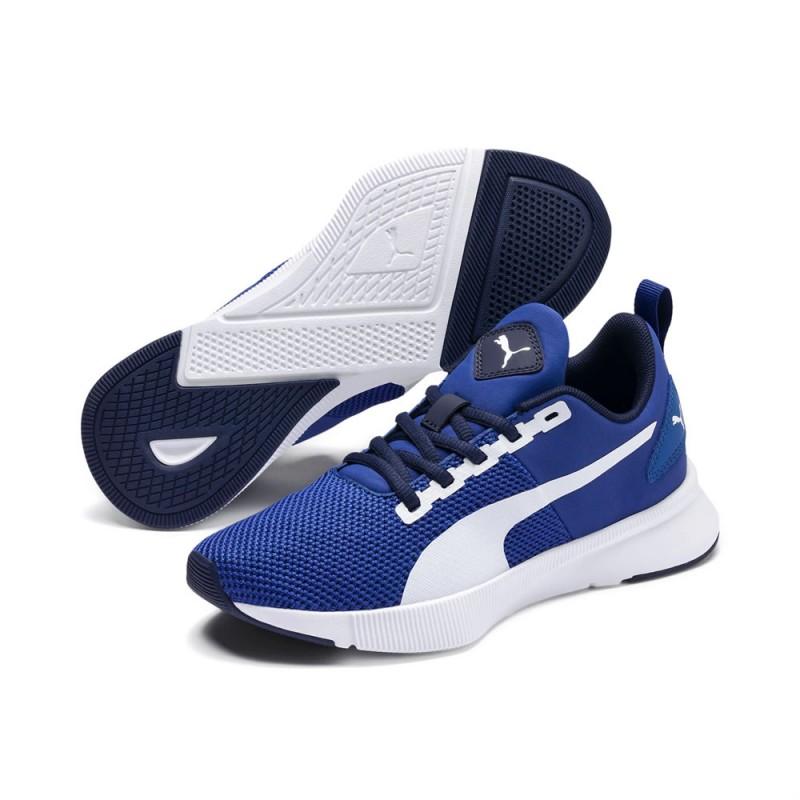 Tenis Puma Flyer Runner Junior