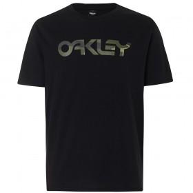 Camiseta Oakley Mark 2 Hombre
