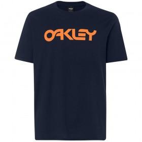 Camiseta Oakley Mark Fathom Hombre