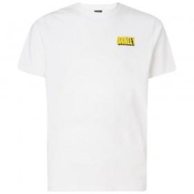 Camiseta Oakley Team Hombre
