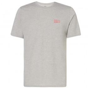 Camiseta Oakley USA Tee Hombre