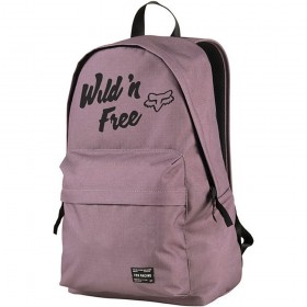 Morral Fox Pit Stop Mujer