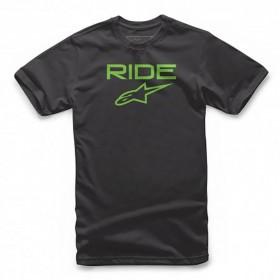 Camiseta Alpinstar Ride Hombre