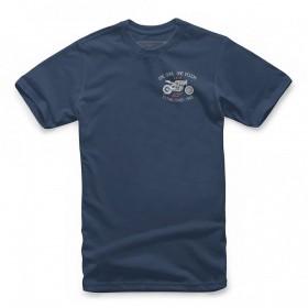 Camiseta Alpinstar Bike Hombre