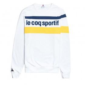 Buzo Le Coq Sportif Sweat Essentiels Hombre