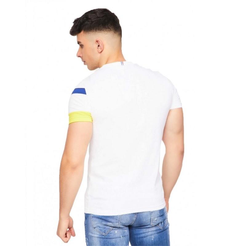 Camiseta Le Coq Sportif Ess Saison Hombre