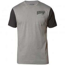 Camiseta Fox Sending It Hombre