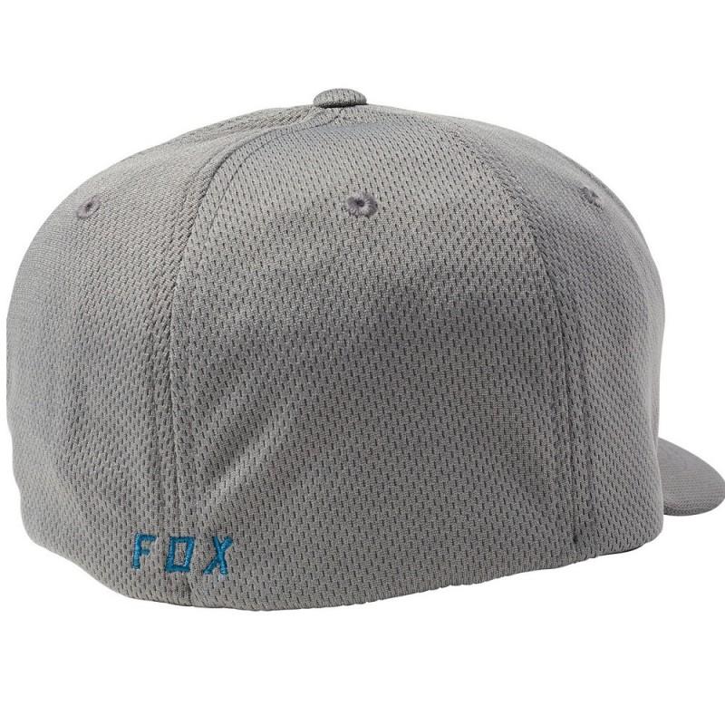 Gorra Fox Lithotype Flexfit Hombre