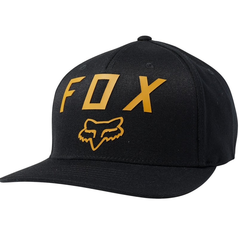 Gorra Fox Number 2 Flexfit Hombre