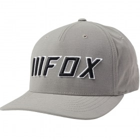 Gorra Fox Downshift Flexfit Hombre