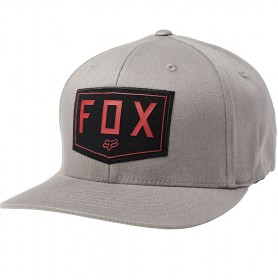 Gorra Fox Shield Flexfit Hombre