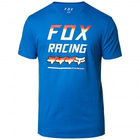 Camiseta Fox Full Count Hombre
