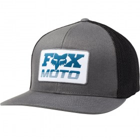 Gorra Fox Charger Flexfit Hombre