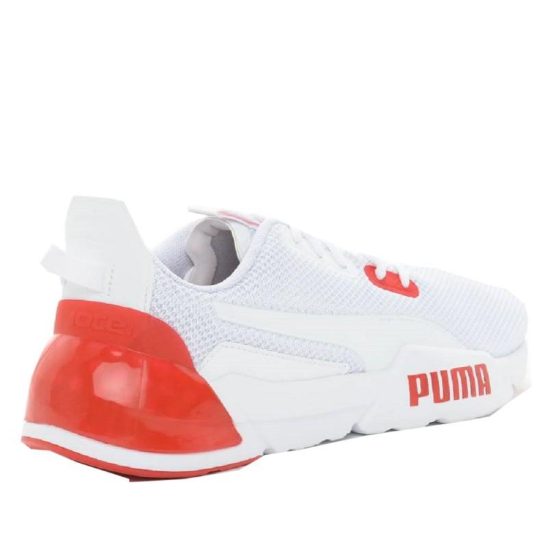 Tenis Puma Cell Phase Jr Niño