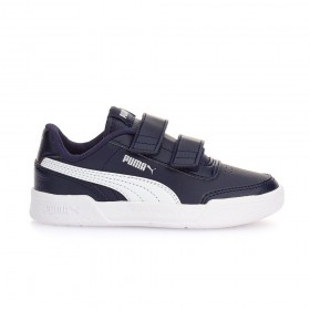 Tenis Puma Caracal V Ps Niño