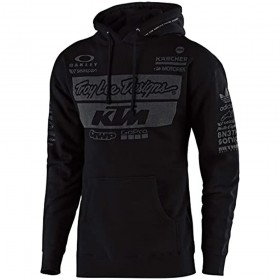 Buzo Troy Lee Pullover Hombre