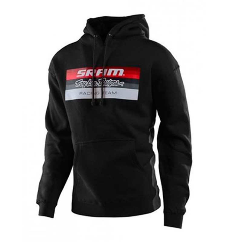Buzo Troy Lee Desing KTM Pullover Hombre