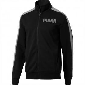 Chaqueta Puma Contrast Hombre