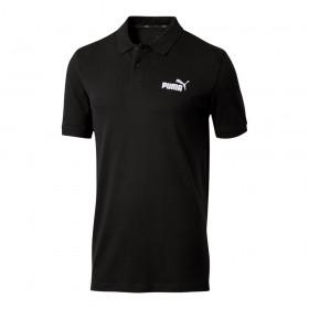 Camiseta Polo Puma Ess Pique Hombre