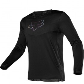 Jersey Fox Airline Hombre