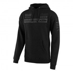 Buzo Troy Lee Desing Pullover Hombre