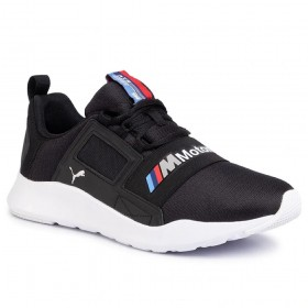 Tenis Puma BMW Wired Hombre