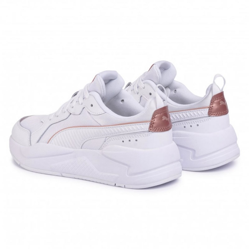Tenis Puma X-RAY Metallic