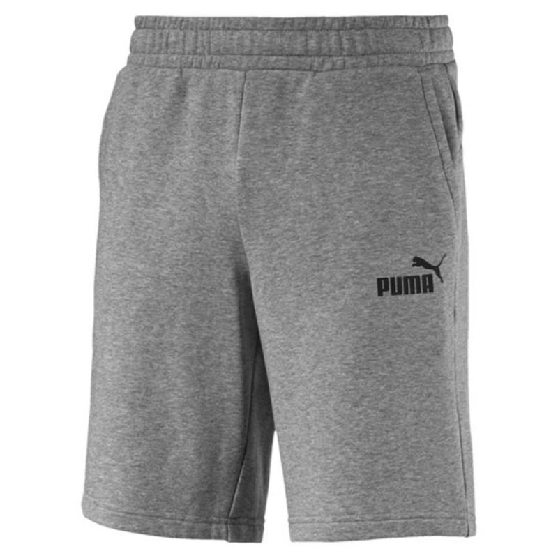Pantaloneta Puma Class Hombre