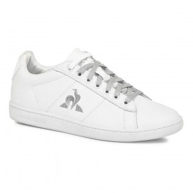 Tenis Le Coq Sportif Court Classic Mujer