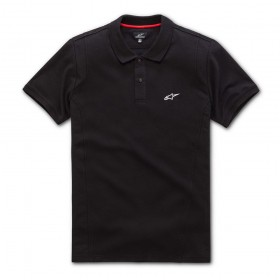 Camiseta Polo Alpinestars Capital Hombre